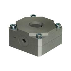 КЮВЕТА 1.0 - кювета для аппаратов ТЕРМОПРЕСС, диаметр рабочей части 100 мм
