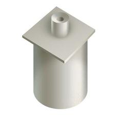 ОТИ 1.0 - одноразовые термоиндикаторы для температурной калибровки электровакуумных печей, 10 шт.