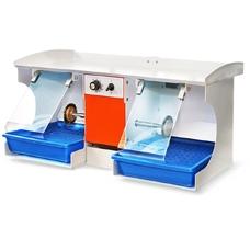 ПОЛИР 6.3 МАСТЕР - шлифмотор для зуботехнических и комплексных лабораторий
