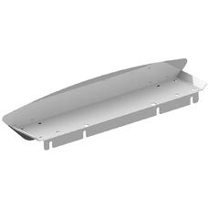 ПОЛКА 2.0 ДРИМ - специализированная полка для столов серии ДРИМ