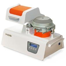 ТЕРМОФОРМЕР 1.0 ПНЕВМО - устройство для изготовления пластиковых кап под давлением