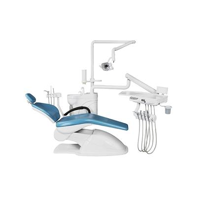 Azimut 100A (новая) - стоматологическая установка с нижней подачей инструментов | Azimut (Китай)