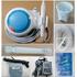 Bool P4 - скалер с автоклавируемой пластиковой ручкой | Baolai Medical (Китай)