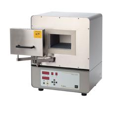 Miditherm 100 MP - программируемая муфельная печь
