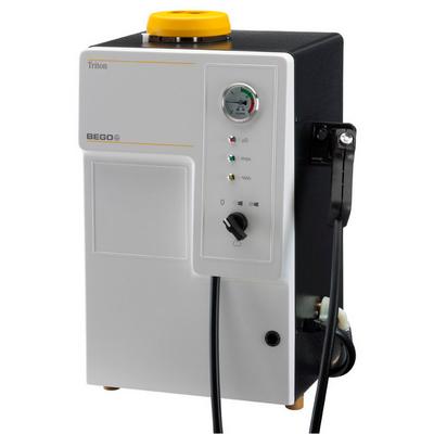 Triton SLA - пароструйный аппарат для обезжиривания каркасов протезов паром под давлением | Bego (Германия)