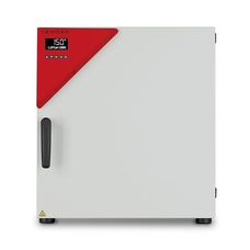 Binder ED 56 - стерилизатор горячим воздухом