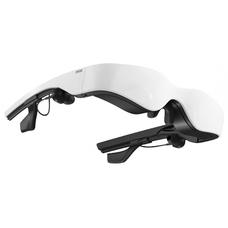 Carl Zeiss Cinemizer OLED - портативные и очень легкие очки виртуальной реальности для пациента