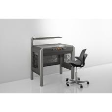 COJMP.2 - стол зубного техника на одно рабочее место