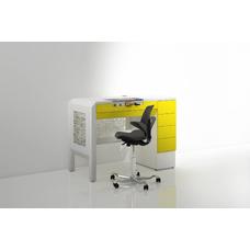 COJMP.3 - стол зубного техника на одно рабочее место