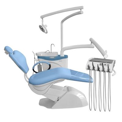 Chiromega 654 NK - стоматологическая установка с нижней подачей инструментов | Chiromega (Словакия)