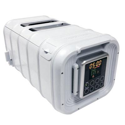 CD-4831 (II) - ультразвуковая мойка с сенсорной панелью управления, 3 л | Codyson (Китай)