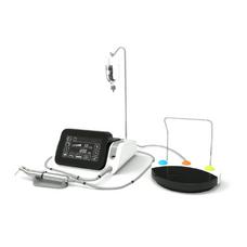 COXO C-Sailor Pro - имплантологическая система, физиодиспенсер c наконечником, с оптикой