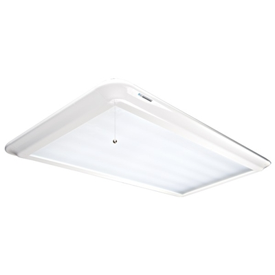 DENTA CDP T5.628EL - бестеневой светильник для клиники, 6 ламп по 54 Вт | D-TEC (Швеция)