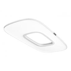 HALO - супертонкий бестеневой светодиодный светильник для клиники