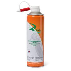 ДС ОЙЛ -  масло-спрей для стоматологических наконечников, синтетическое масло с максимальной степенью очистки