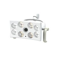 Luvis C500 - светодиодный стоматологический светильник
