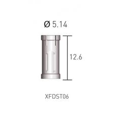 XFDST 06 - ограничители для фрез Линдеманна