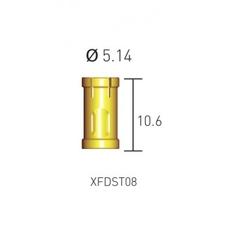 XFDST 08 - ограничители для фрез Линдеманна