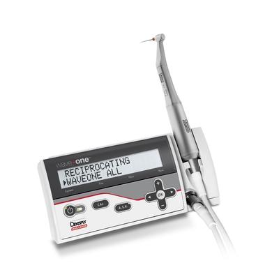 WaveOne - эндомотор в комплектации Starter Kit 2  | Dentsply - Maillefer (Швейцария)