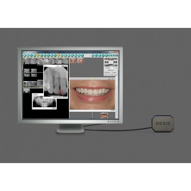 DEXIS Platinum - портативная цифровая рентгенографическая система | DEXIS  (США)