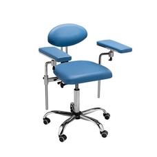 D10L - стул врача-стоматолога для работы с микроскопом