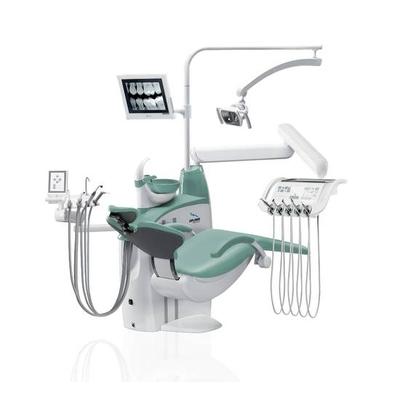 Diplomat Adept DA280 Special Edition - стоматологическая установка нижней подачей инструментов, с креслом DM20 | Diplomat Dental (Словакия)