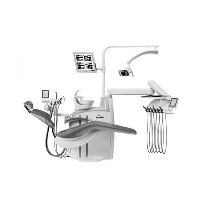 Diplomat Adept DA380 - стационарная стоматологическая установка с нижней подачей инструментов | Diplomat Dental (Словакия)