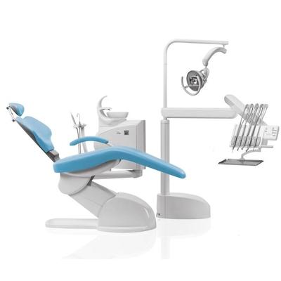 Diplomat Consul DC310 Special Edition - стоматологическая установка навесного типа с верхней подачей инструментов, с креслом DE20 | Diplomat Dental (Словакия)