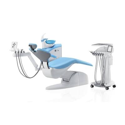 Diplomat Lux DL320 - стоматологическая установка с нижней подачей инструментов | Diplomat Dental (Словакия)