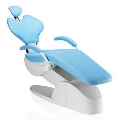 Diplomat DM20 - стоматологическое кресло, 4 программы для двух врачей | Diplomat Dental (Словакия)