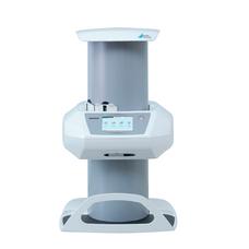 VistaScan Combi - стоматологический сканер рентгенографических пластин с сенсорным дисплеем для всех форматов