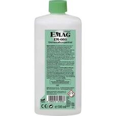 EMAG EM-080 - жидкий концентрат для ультразвуковых моек, 500 мл
