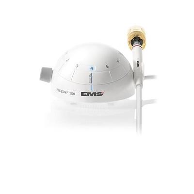 Piezon 150 LED - портативный ультразвуковой аппарат со светом для удаления зубного камня | EMS (Швейцария)