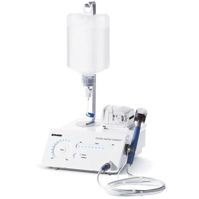 Piezon Master Surgery - аппарат для пьезохирургии | EMS (Швейцария)