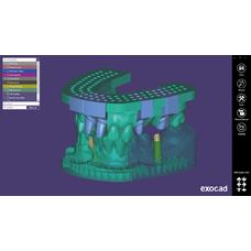 Exocad Model Creator - модуль для создания моделей