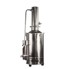 АЭ-14-«Я-ФП»-01 - аквадистиллятор с испарителем и электронным блоком управления, 5 л/час