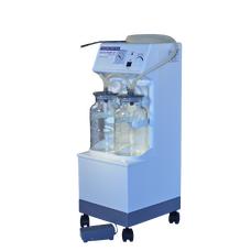 ОХ-10-«Я-ФП»-05 - стационарный хирургический отсасыватель, 20 л/мин
