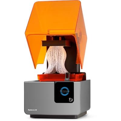 Formlabs Form 2 - многофункциональный 3D-принтер | Formlabs (США)