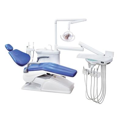 Geomed 1 NEW Econom - стоматологическая установка с нижней подачей инструментов   Geomed (Китай)