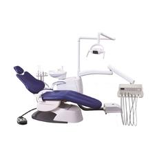 Geomed 2 - стоматологическая установка с верхней подачей инструментов