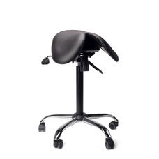 Gravitonus EZSolo - эргономичный стул-седло