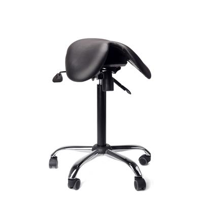 Gravitonus EZSolo - эргономичный стул-седло | Gravitonus (США)