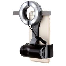 COCO Lux - устройство для мобильной дентальной фотографии, 5500K