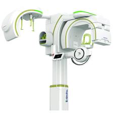 HDX Dentri 3D Classic - компьютерный томограф с цефалостатом, 3 в 1, FOV 16x8 см