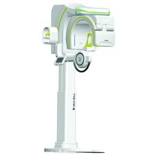 HDX Dentri 3D Extended - компьютерный томограф 2 в 1, FOV 16x14,5 см