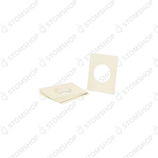 Ретенционная цокольная пластина для артикуляторов STRATOS 100/300