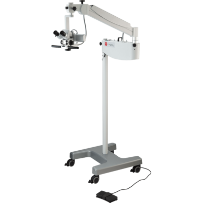 SOM 62 Basic - операционный микроскоп, комплектация Basic   Karl Kaps (Германия)