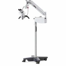 SOM 62 Top - операционный микроскоп, комплектация Top