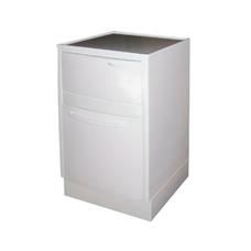СЕ 104М - стол-тумба для раковины и мусоросборника