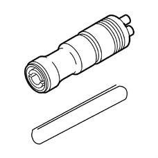 Насадка для смазки головок INTRA в системе Kavo QUATTROcare